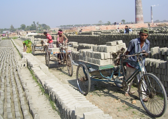 Brick Transportation